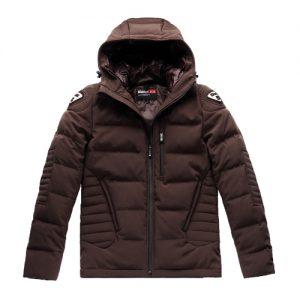 easy winter man 1.0 jacket BR